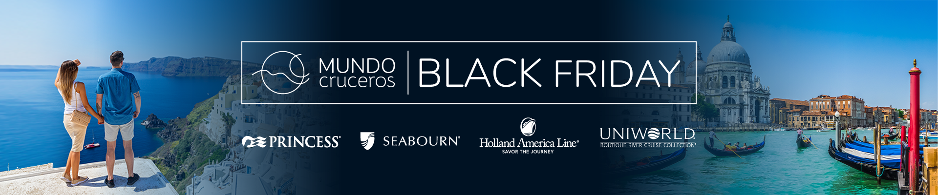 Condiciones de Promociones Black Friday