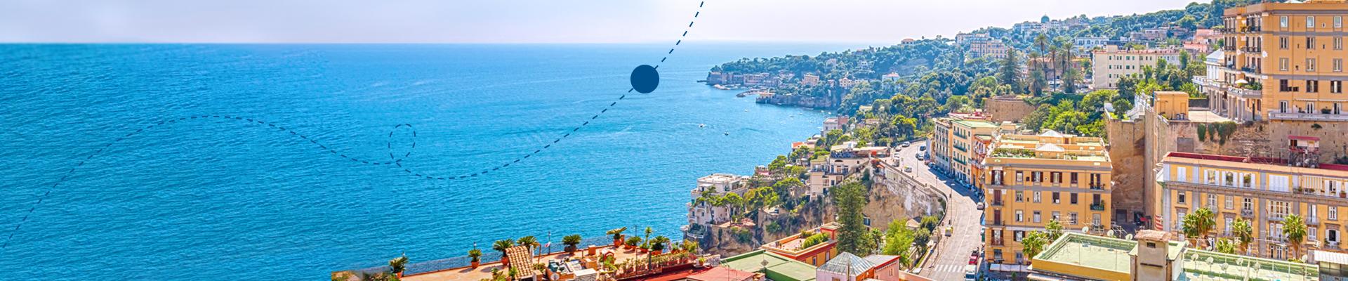 ¿Qué no debes perderte en Nápoles, Italia?