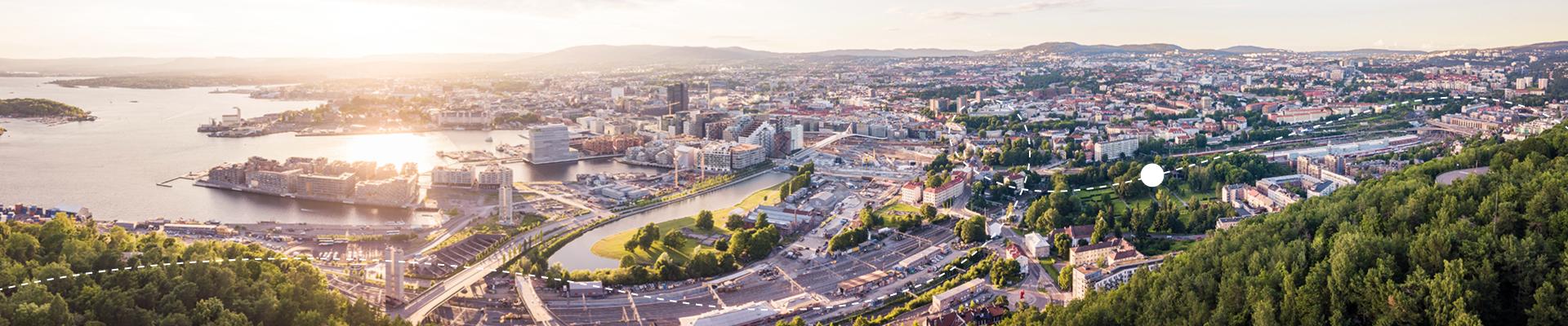 Un paseo por Oslo, la capital más antigua de Escandinavia