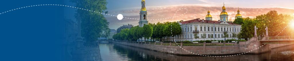 7 atracciones imperdibles en San Petersburgo