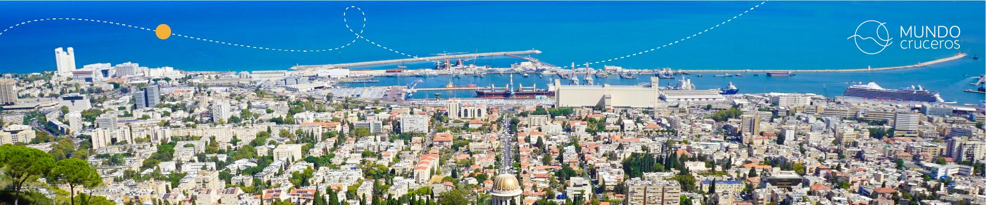 ¿Qué no debes perderte en Haifa, Israel?