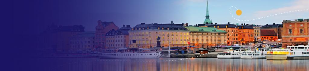 Imperdibles de Estocolmo, Suecia