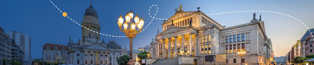Las mejores atracciones de Berlín, Alemania