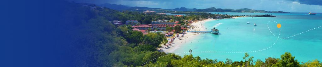 Lo mejor de St. John's, Antigua & Barbuda